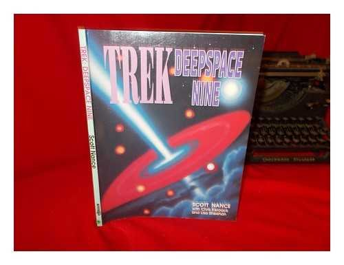 Trek: Deepspace Nine