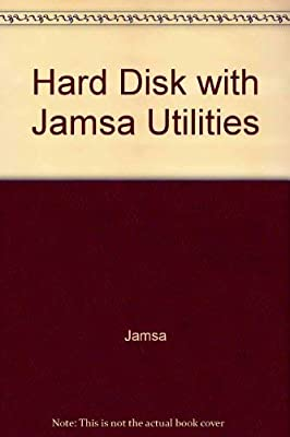 Hard Disk Power With the Jamsa Utilities/Book and 2 Disks from Sams