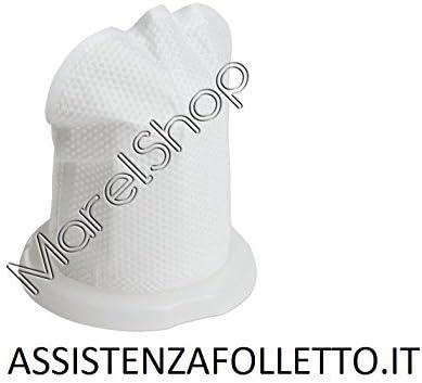 UNITA/' FILTRO ASPIRABRICIOLE VC100 ORIGINALE