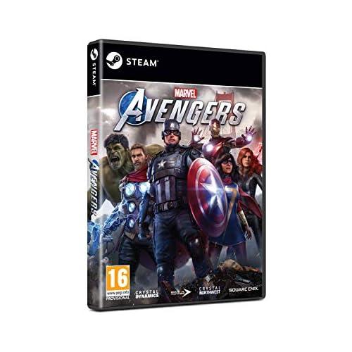 chollos oferta descuentos barato Marvel s Avengers Windows Edición Estándar