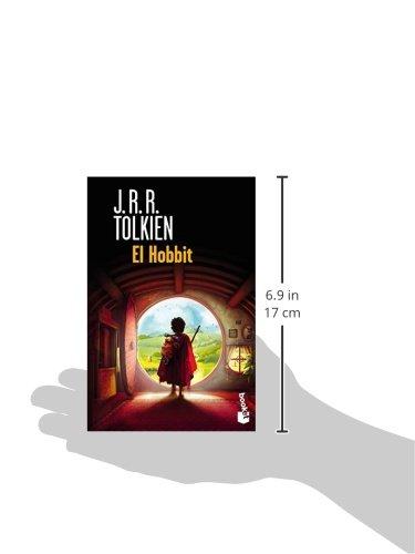 El Hobbit (Spanish language version) (Spanish Edition) by French & European Pubns