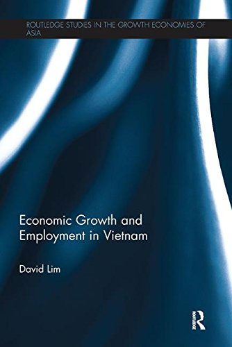 Economic Growth and Employment in Vietnam by Routledge