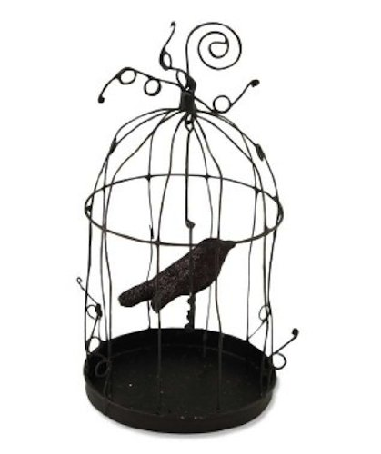 bethany-lowe-halloween-bird-cage-crow-ornament-or-place-card-holder-tf2314