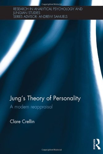 jung personality - 5