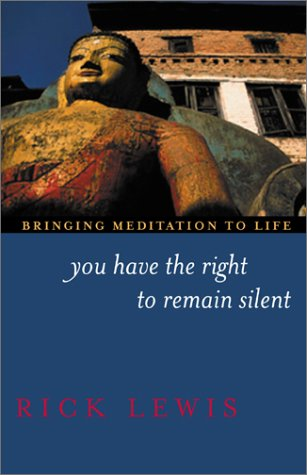 You Have the Right to Remain Silent ebook