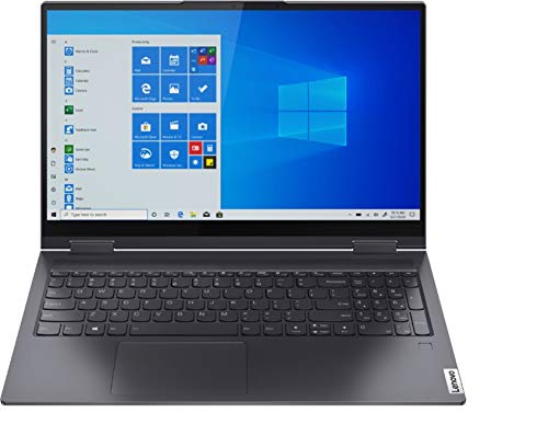 """Lenovo Yoga 7i 2-in-1 15.6"""" FHD Touch Screen"""