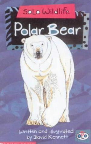 Solo Wildlife: Polar Bear PDF