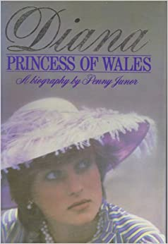 Book Diana, Princess of Wales