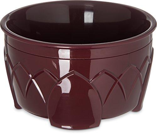 Dinex DX530061 Fenwick Insulated Bowl, 9 oz., 2.5