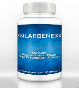 Enlargenexx Male Enhancement Enlargement Pill by Enlargenexx