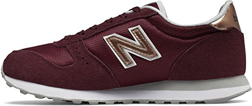 New Balance Women's 311v1 Sneaker Burgundy discount view buy online new cheap sale countdown package fast delivery sale online excellent cheap online qoNjBp7