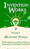Healing Tools, Richard Crangle, 0966483537