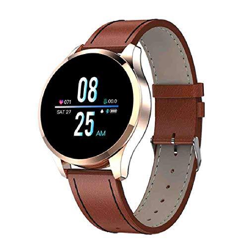 DECTN Reloj de Pulsera Newwear Q9 Smart Watch Hombres Mujeres IP67 ...