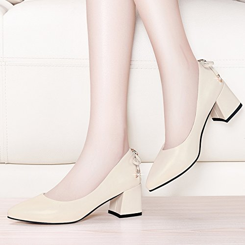 HUAIHAIZ Damen Damen Damen High Heels Pumps Die High-Heel Schuhe Damenschuhe Abend Schuhe 5f884d