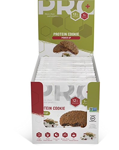 PRO+ Power Up Protein Cookie