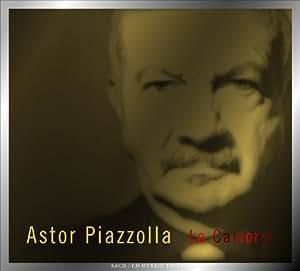 ASTOR PIAZZOLLA - La Camorra - Amazon com Music