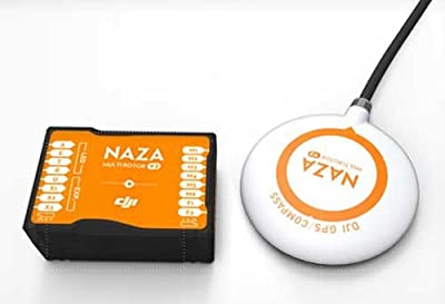 DJI Naza-M V2 Flight Controller Newest Version 2.0 with GPS All-in-one Design from DJI
