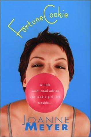 Download gratuito di libri facili Fortune Cookie in Italian FB2 by Joanne Meyer