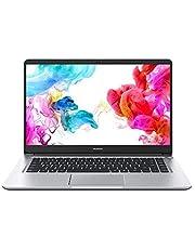 "Huawei MateBook D Ultrabook PC 15.6"", 1080P FHD, Core i3-8130U, 8 GB RAM, 256 GB SSD, Windows 10 Home, Argento"
