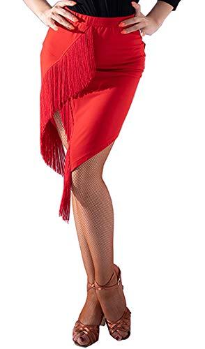 CHAGME Femme Femme Rouge CHAGME Rouge Jupe CHAGME Femme CHAGME Jupe Rouge Jupe Jupe Femme ApBXqAWI