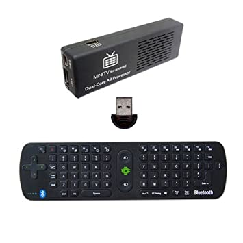Generic Android 4 1 MK808 Dual Core Rk3066 A9 Mini PC: Amazon co uk