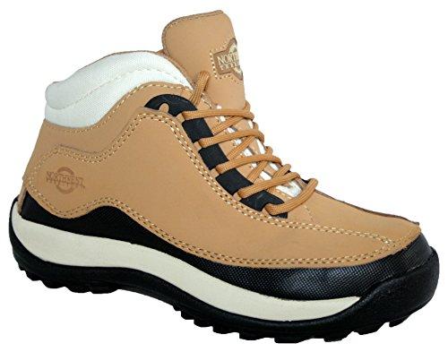 Northwest femme pour Territory miel Chaussures de sécurité aa0qr