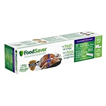"FoodSaver Expandable 11""x16' Heat Roll"
