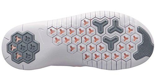WMNS Silver 102 Metallic crimson 942888 White Womens Nike 8 Free Tr Tint dFn1Aq