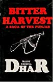 Police and Politics in 20th Century Punjab : A Saga of the Punjab, Danewalia, B. S., 8120204530