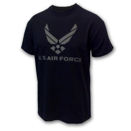 Armed Forces Gear AIR Force Reflective PT Tshirt