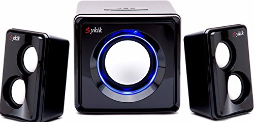 Sykik SP0232BT subwoofer contemporary stunning product image