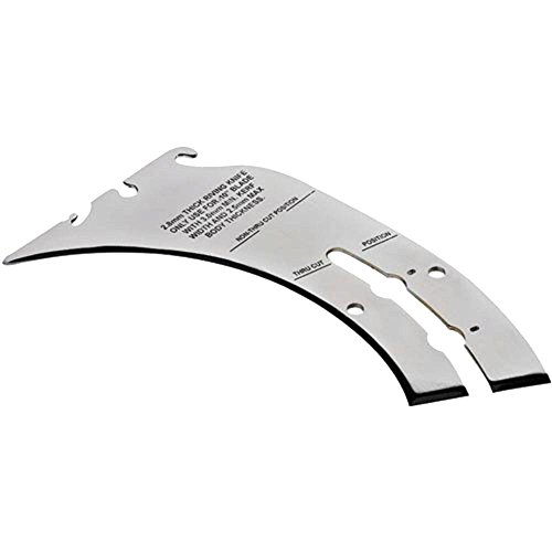 Biesemeyer Unisaw (Delta 78-965 Biesemeyer Thin Kerfs Riving Knife)