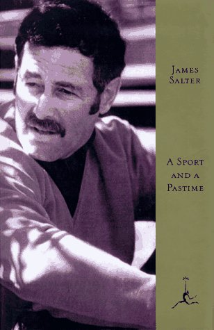 A Sport and a Pastime (Modern Library)