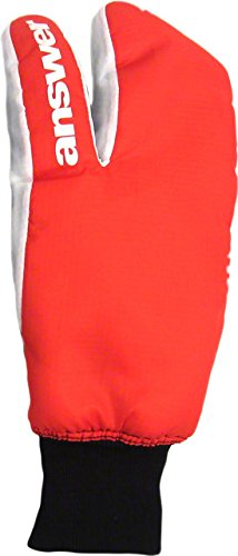 Answer Sleestak Cold Weather Mitt: Red MD