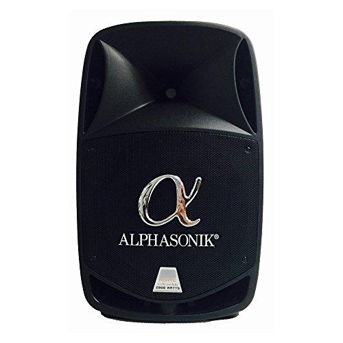 MONSTER MOUNTS / PROMOUNTS ALF2800 2800 Watt Amplified Speaker with Stand and Mic by MONSTER MOUNTS / PROMOUNTS (Image #1)