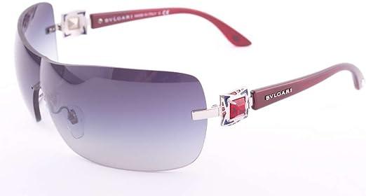 Gafas de Sol Bvlgari BV6052 SILVER - GRAY GRADIENT: Amazon.es: Ropa y accesorios