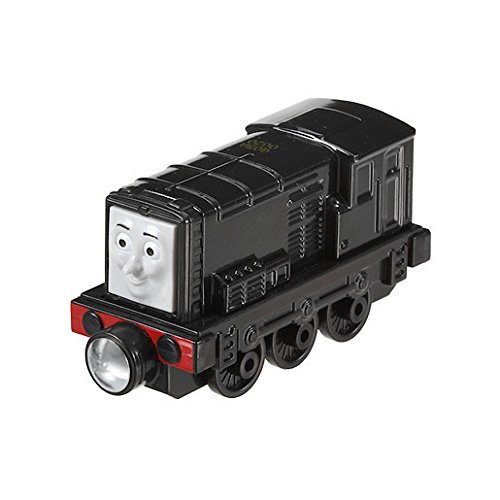 Fisher-Price Diecast Thomas & Friends Take-n-Play Diesel by Thomas & Friends