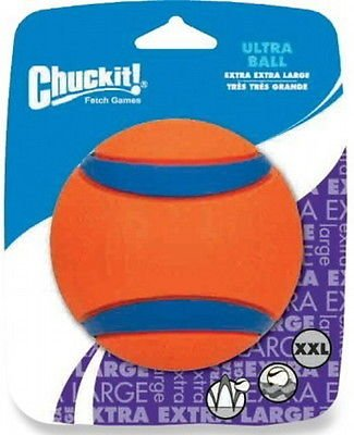 Chuckit Ultra Ball Extra Extra Large Dog Fetch Toy
