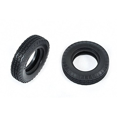 (Tamiya 9805108 RC Front Tires: SRB Buggy Champ 2009 - 2 Pieces)