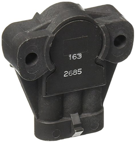 Standard Motor Products TH41T Throttle Position (Chevrolet S10 Standard Throttle)