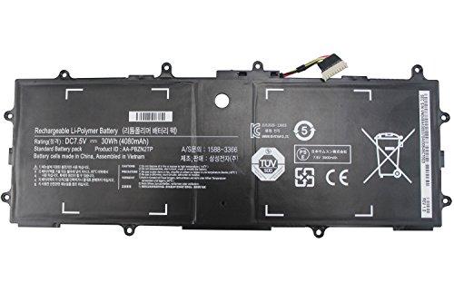 Price comparison product image Baturu AA-PBZN2TP Battery for Samsung Chromebook 3 303C Xe303c12 Xe303c12-a01us xe500c12 Xe500t1c 905s3g 910S3G 915S3G Ativ 500t - 12 Months Warranty