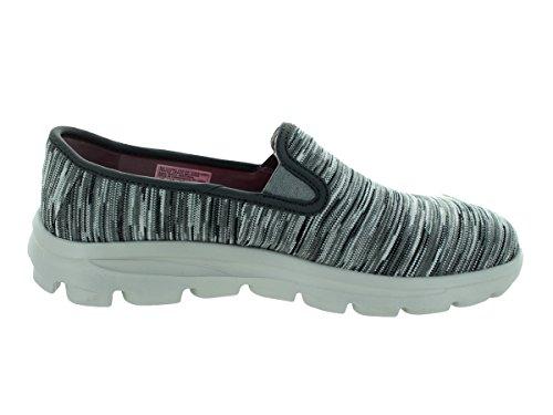 Skechers Go Walk Move - Obscure Donna US 7.5 Grigio