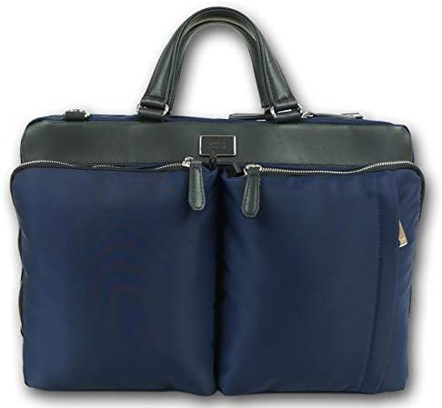 カーゴ ビジネスバッグ メンズ ネイビー 紺 ブリーフケース