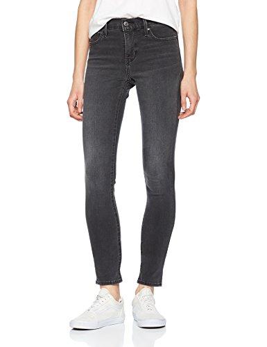 Gris Grey 311 Levi's Femme Jeans Skinny 0086 Hat 4PHyZqz