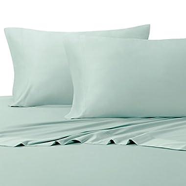 Queen Sea Silky Soft sheets 100% Viscose from Bamboo Sheet Set