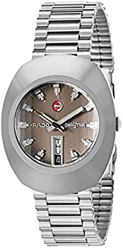 Rado R12408653 Original Men's Automatic Watch