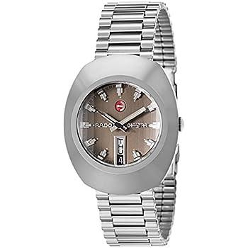 Rado Original Mens Automatic Watch R12408653