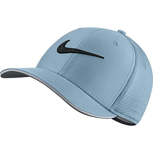 Nike Classic 99 Mesh Golf Cap 2017 Ocean Bliss/Black/Anthracite/Black Large/X-Large