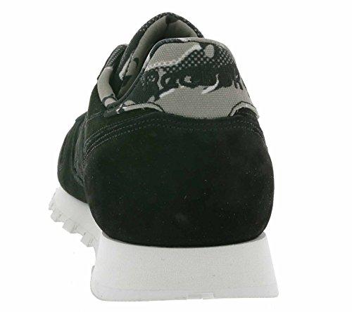 Reebok Classic Leather CL TDC Hommes Baskets Noir AR1433