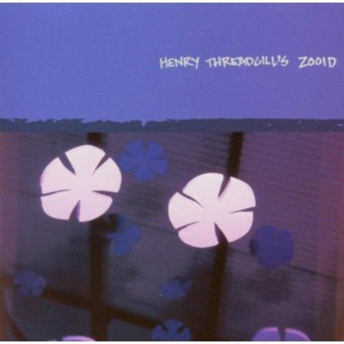 CD : Henry Threadgill - Up Popped The Two Lips (CD)